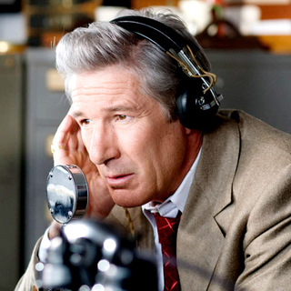 Richard Gere stars as George Putnam in Fox Searchlight Pictures' Amelia (2009)