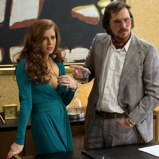 American Hustle Picture 1