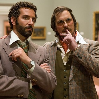 American Hustle Picture 2