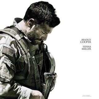 American Sniper - Poster of Warner Bros. Pictures' American Sniper (2014)