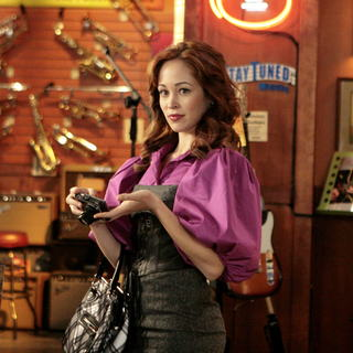Autumn Reeser as Madison Huxley in The American Mall (2008) - american_mall10