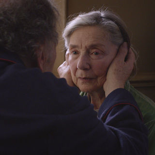Amour - Emmanuelle Riva stars as Anne in Sony Pictures Classics' Amour (2012)