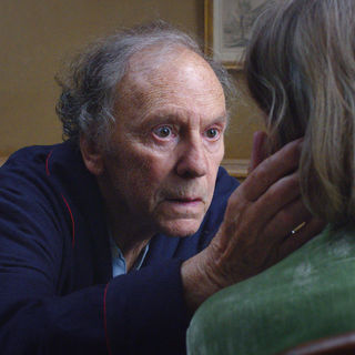 Amour - Jean-Louis Trintignant stars as Georges in Sony Pictures Classics' Amour (2012)