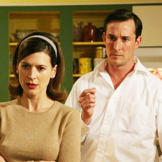 Perrey Reeves stars as Adrienne Stafford and Noah Wyle stars as Mike Stafford in Screen Media Films' An American Affair (2009)