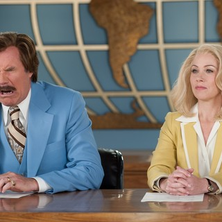 Anchorman: The Legend Continues Picture 17