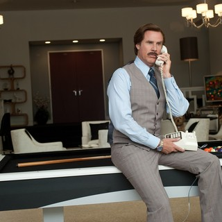 Anchorman: The Legend Continues Picture 21