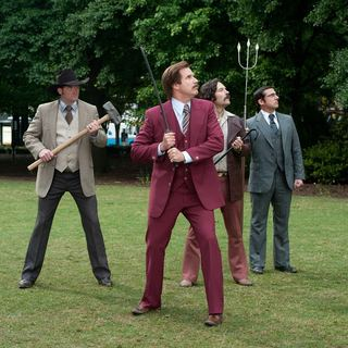 Anchorman: The Legend Continues Picture 32