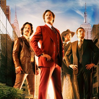 Anchorman: The Legend Continues Picture 7