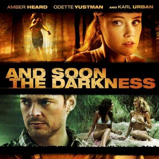 Poster of Anchor Bay Films' And Soon the Darkness (2010)