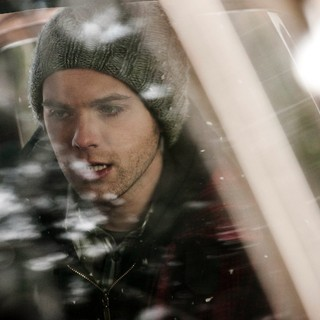 Thomas Dekker stars as Ethan in Magnolia Pictures' Angels Crest (2011)