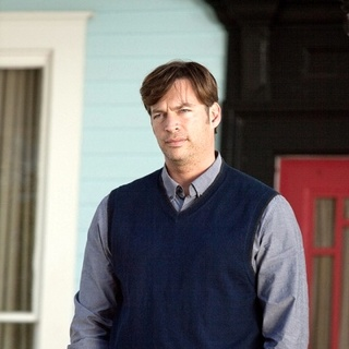 Harry Connick Jr. stars as Michael Walker in Lionsgate Films' Angels Sing (2013)