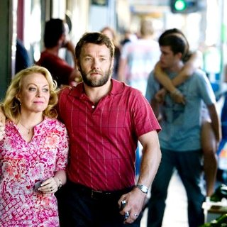 Jacki Weaver stars as Janine Cody and Joel Edgerton stars as Barry Brown in Sony Pictures Classics' Animal Kingdom (2010) - animal_kingdom09