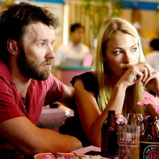 Joel Edgerton stars as Barry Brown and Mirrah Foulkes stars Catherine Brown in Sony Pictures Classics' Animal Kingdom (2010) - animal_kingdom14