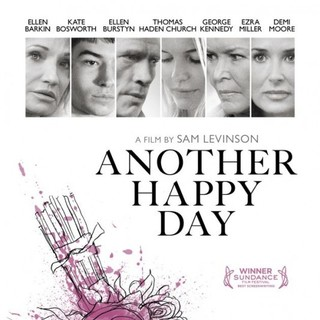 Poster of Phase 4 Films' Another Happy Day (2011) - another-happy-day-poster02