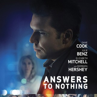 Poster of Roadside Attractions' Answers to Nothing (2011)