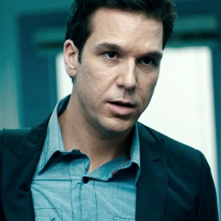 Dane Cook stars as Ryan in Roadside Attractions' Answers to Nothing (2011)