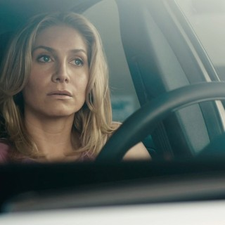 Elizabeth Mitchell stars as Kate in Roadside Attractions' Answers to Nothing (2011)