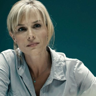 Julie Benz stars as Frankie in Roadside Attractions' Answers to Nothing (2011)
