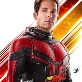 Ant-Man and the Wasp Picture 20