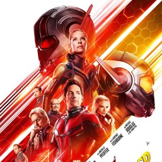 Ant-Man and the Wasp Picture 10