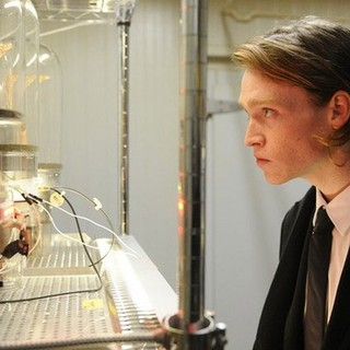 Caleb Landry Jones stars as Syd March in IFC Midnight's Antiviral (2013)