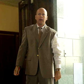 Bruce Willis stars as Principal Kirkpatrick in Yari Film Group Releasing's Assassination of a High School President (2009) - aoahsp10