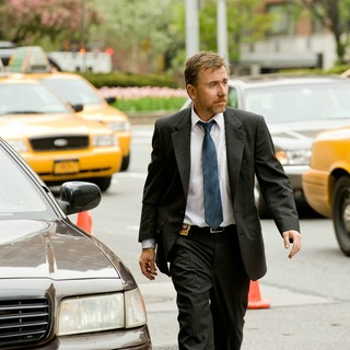 Tim Roth stars as Det. Michael Bryer in Roadside Attractions' Arbitrage (2012)