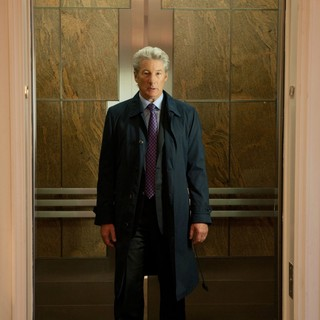 Richard Gere stars as Robert Miller in Roadside Attractions' Arbitrage (2012)