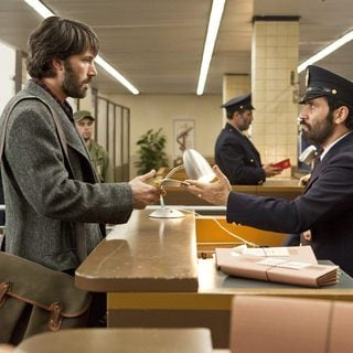 Ben Affleck stars as Tony Mendez in Warner Bros. Pictures' Argo (2012)