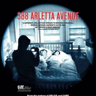 Poster of TF1 International's 388 Arletta Avenue (2011)