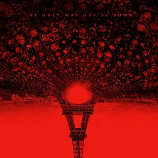 Poster of Universal Pictures' As Above, So Below (2014)