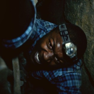 Edwin Hodge in Universal Pictures' As Above, So Below (2014)