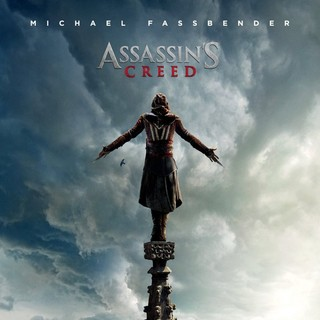 Poster of 20th Century Fox's Assassin's Creed (2016)