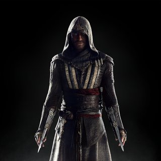Michael Fassbender stars as Callum Lynch in 20th Century Fox's Assassin's Creed (2016)