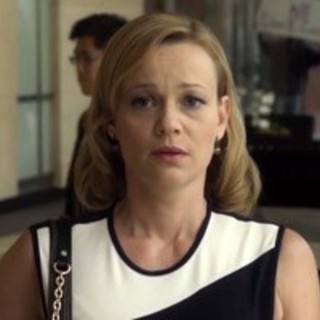 Samantha Mathis stars as Dagny Taggart in Atlas Distribution's Atlas Shrugged: Part 2 (2012)
