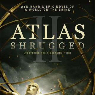 Poster of Atlas Distribution's Atlas Shrugged: Part 2 (2012)