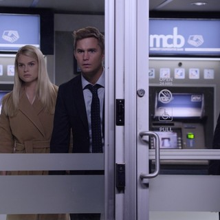 Alice Eve, Brian Geraghty and Josh Peck in IFC Midnight's ATM (2012) - atm01
