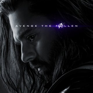 Avengers: Endgame Picture 32