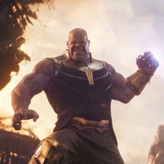 Avengers: Infinity War Picture 28