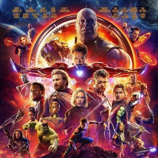 Avengers: Infinity War Picture 32