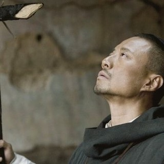 Zhang Hanyu stars as An Ximan in China Lion Film Distribution's Back to 1942 (2012)