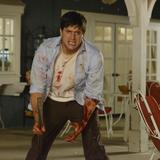 Ken Marino stars as Ken in Magnet Releasing's Bad Milo! (2013) - bad-milo-06