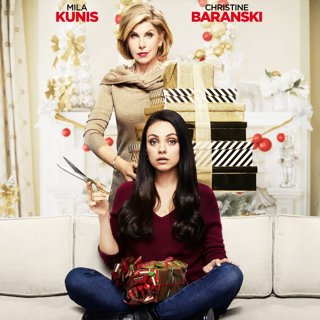 Poster of STX Entertainment's A Bad Moms Christmas (2017)