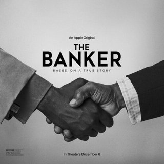 Poster of Apple TV+'s The Banker (2019)