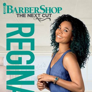 Poster of Warner Bros. Pictures' Barbershop: The Next Cut (2016) - barbershop-next-cut-poster06