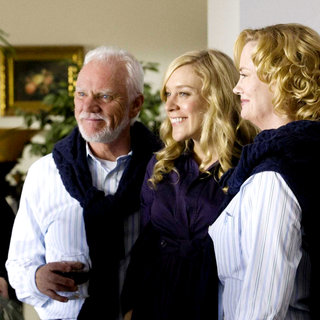 Malcolm McDowell, Chloe Sevigny and Cybill Shepherd in Jean Smart, Judy Greer, Patrick Wilson and Chloe Sevigny in Magnolia Pictures' Barry Munday (2010)