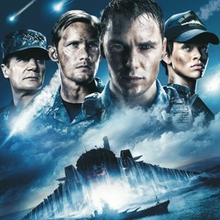 Battleship - Poster of Universal Pictures' Battleship (2012)