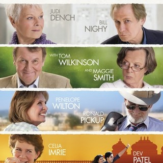The Best Exotic Marigold Hotel Picture 5