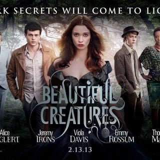 Beautiful Creatures Picture 21