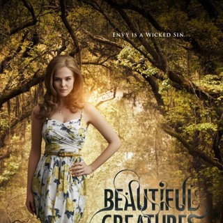 Beautiful Creatures Picture 29